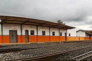 SECRETÁRIO MUNICIPAL DE CULTURA SE REÚNE COM CHEFE DA FCA-VLI