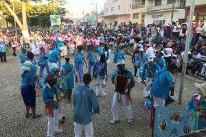 Fé, Cultura e Tradição  – Realizada grande Festa em louvor a Nossa Senhora do Rosário e São Benedito em Campos Altos