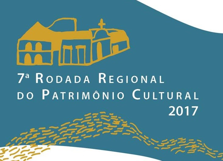 Secretário Municipal de Cultura de Campos Altos participa da 7ª Rodada Regional do Patrimônio Cultural na cidade de Uberaba