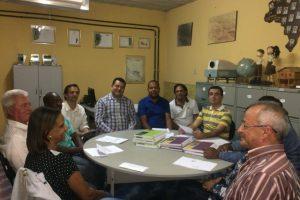 Reunião do Conselho Municipal do Patrimônio Cultural de Campos Altos