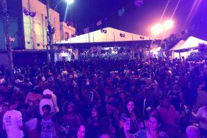 CARNAVAL DE RUA DE CAMPOS ALTOS 2019 O melhor carnaval de rua da região: com diversas atrações, grande estrutura e forte esquema de segurança