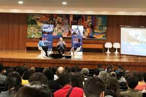 """Secretário Municipal de Cultura e Turismo de Campos Altos participa do """"11º Mestres e Conselheiros – Formação para o Patrimônio"""" em Belo Horizonte"""