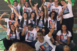 III FESTIVAL DE DANÇA: O REI LEÃO