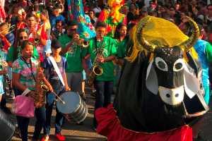 CARNAVAL DE RUA DE CAMPOS ALTOS 2020 – O melhor carnaval de rua da região: com diversas atrações culturais, muita música, grande estrutura e um forte esquema de segurança e prevenção